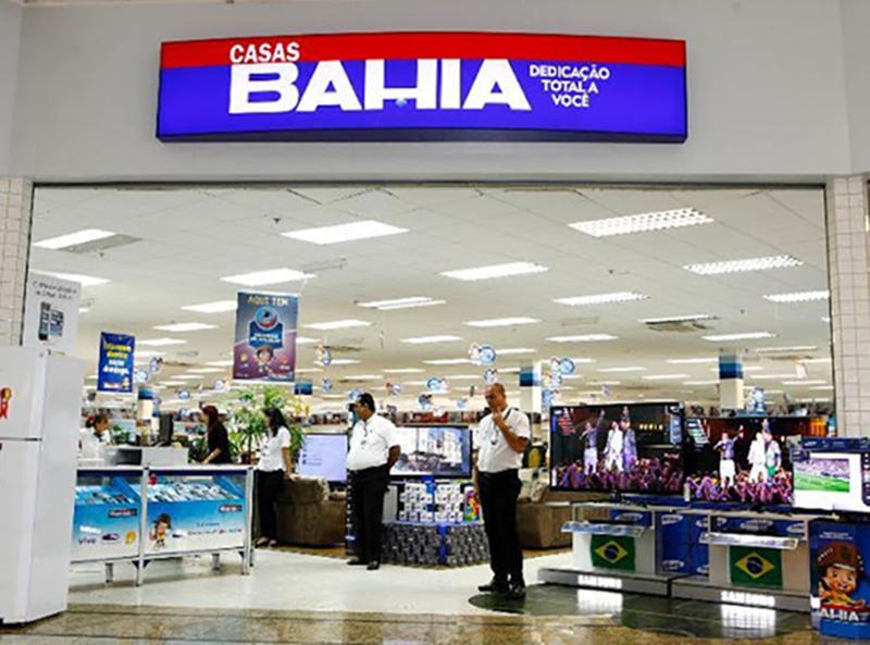 Casas Bahia deverá abrir loja no formato smart em Paraguaçu Paulista
