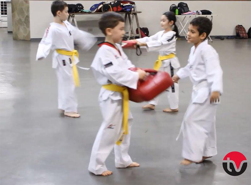 Projeto de taekwondo para alunos de escolas públicas abre inscrições em Paraguaçu