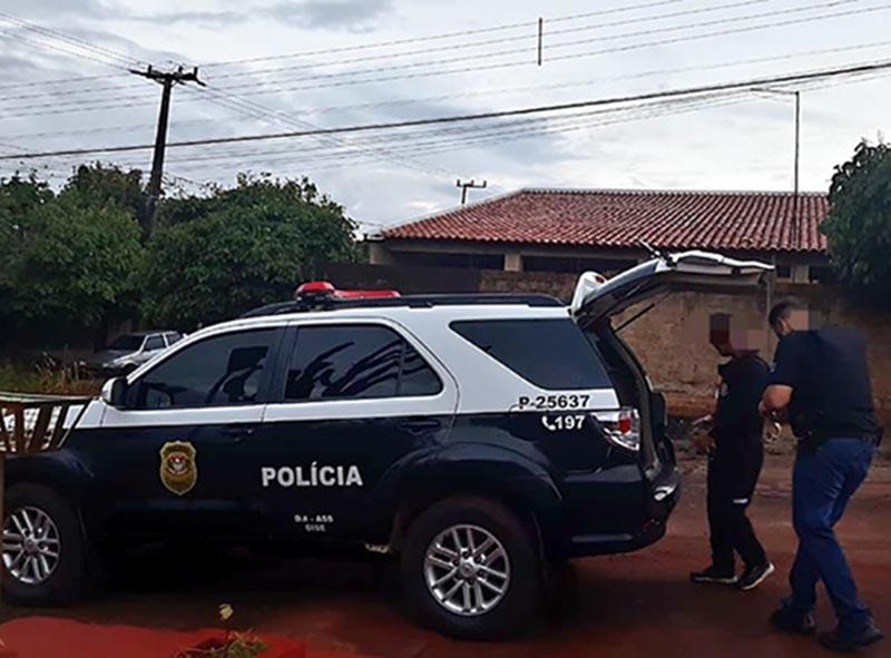 Polícia Civil faz operação para prender quadrilha que aplica golpe do bilhete premiado na região