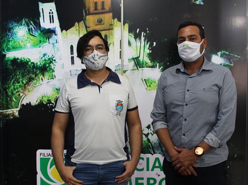 Associação Comercial premia vencedores do Concurso de Máscara