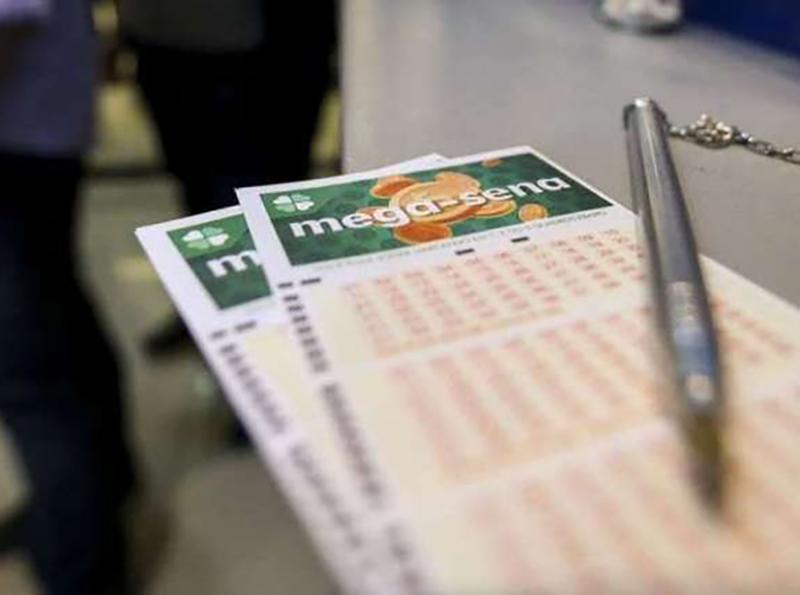 ACUMULOU DE NOVO - Prêmio da Mega-Sena vai a R$ 100 milhões
