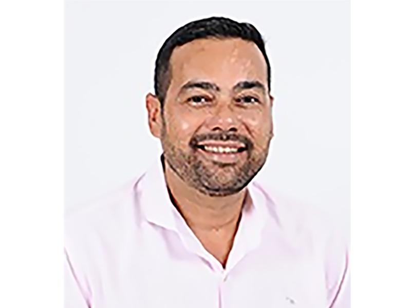 Fábio Santos, eleito vereador pelo PL, é o entrevistado de hoje