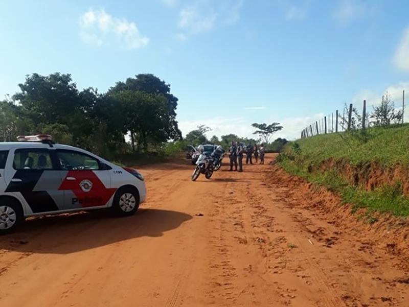 Morador de assentamento rural é assassinado a tiros em João Ramalho