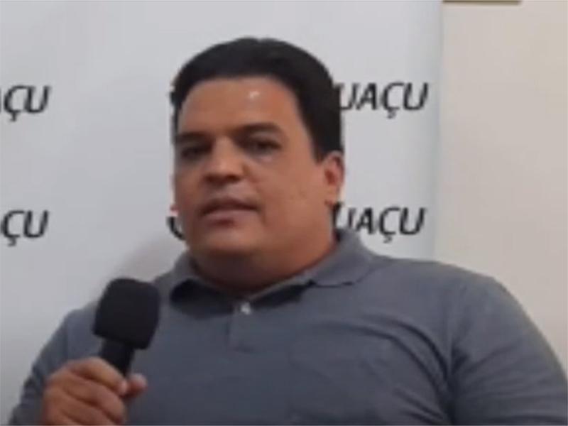 Seguindo os passos do pai, Ricardo Rio exercerá seu primeiro mandato como vereador