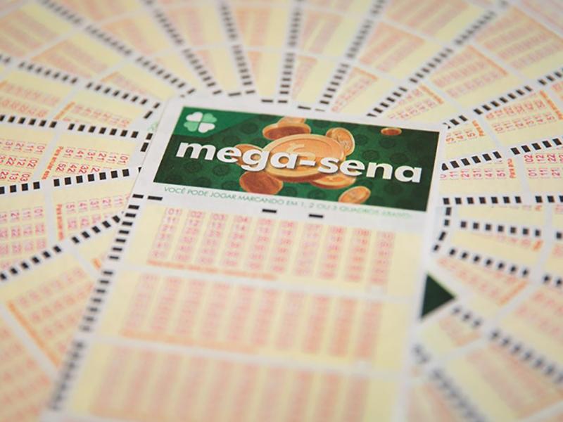 Mega-Sena, concurso 2.302: ninguém acerta as seis dezenas e prêmio acumula em R$ 50 milhões