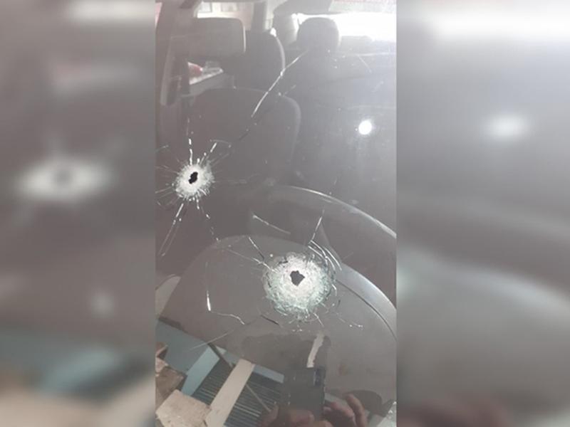 Assessor de vereador sofre tentativa de homicídio em Marília