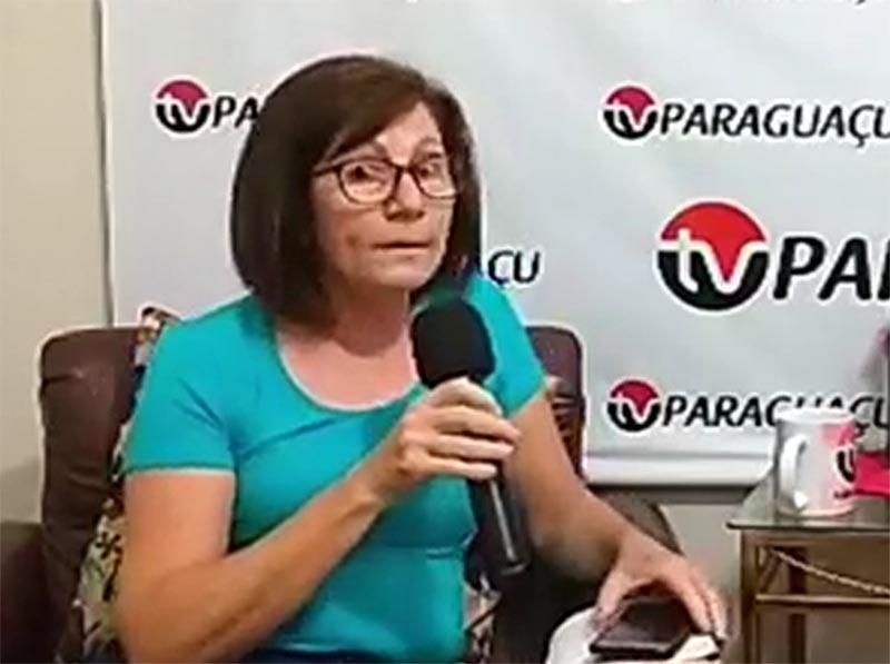 Eleita vereadora, Vilma Bertho fala da expectativa para os próximos quatro anos