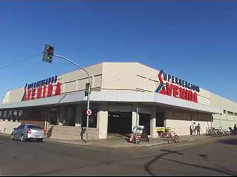 Prefeitura inicia contagem de trabalhadores de supermercados para vacinação contra a Covid