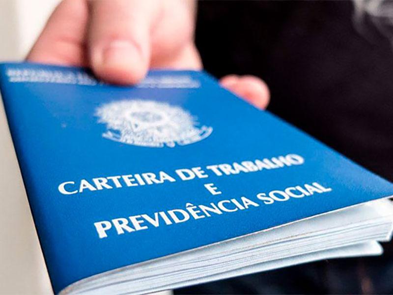 Cidades da região oferecem mais de 250 vagas de emprego