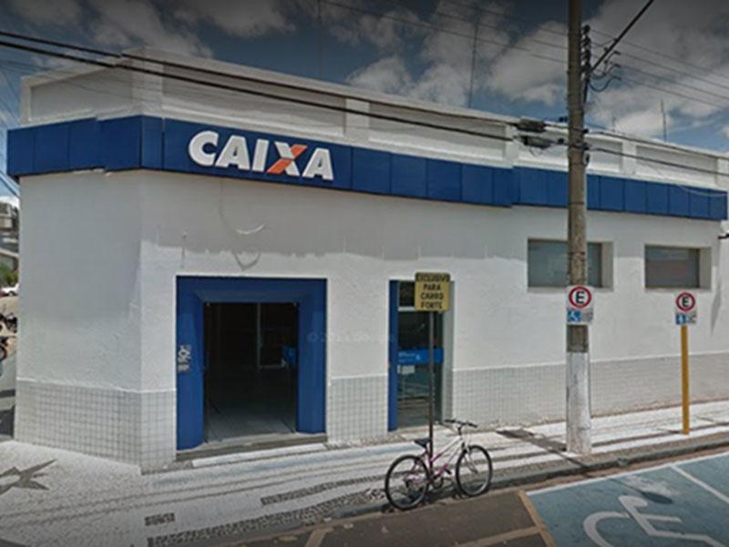 Agências da Caixa Econômica Federal abrem neste sábado em Paraguaçu e região