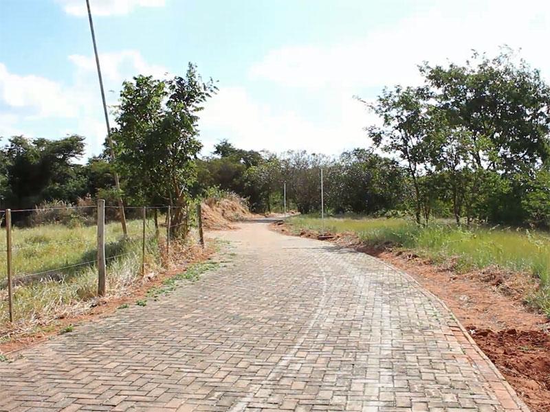 Prefeitura libera o acesso às pistas de caminhada do Centro de Convergência e Grande Lago
