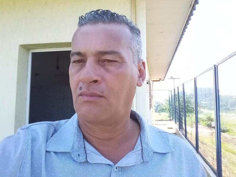 Paraguaçuense de 56 anos morre em grave acidente em Rondônia