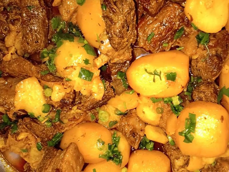 Que tal saborear uma deliciosa comida caseira hoje? Peça no Terceiro Tempo!