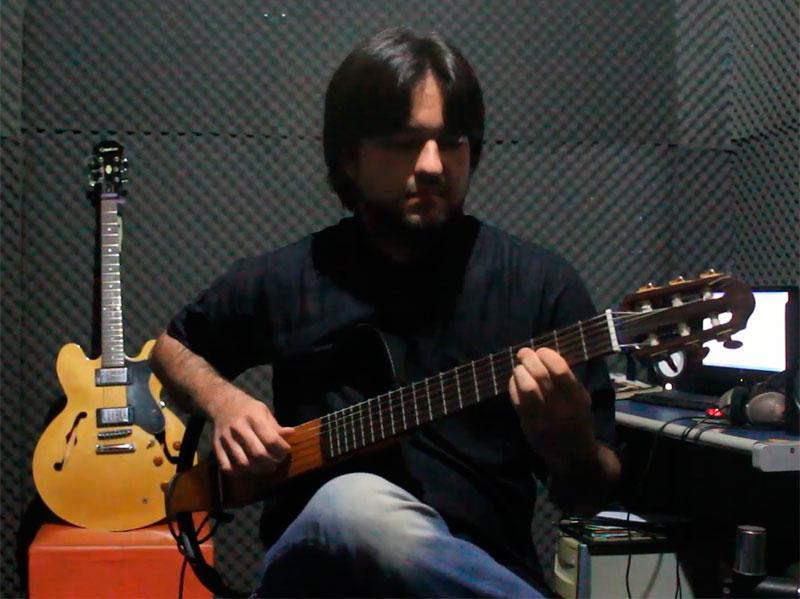 Músico consagrado, Tiago Abreu leva o nome de Paraguaçu para todo o Brasil