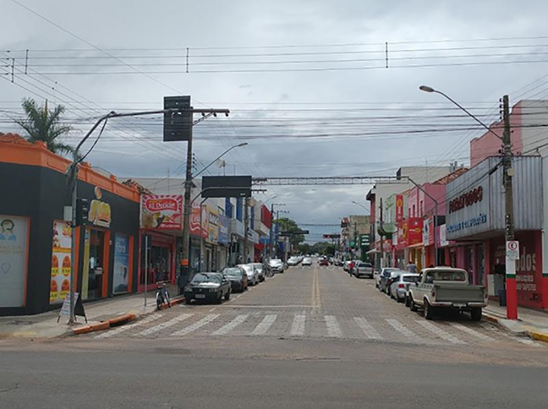 Comerciantes de Paraguaçu inovam para superar crise causada pela pandemia