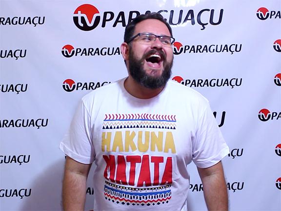 Gosta de filme de super herói? Danilo Salomão traz dicas pra lá de especiais