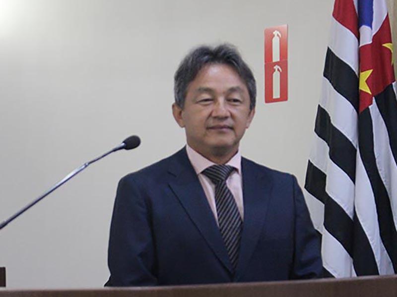 Antian completa 100 dias como prefeito de Paraguaçu Paulista