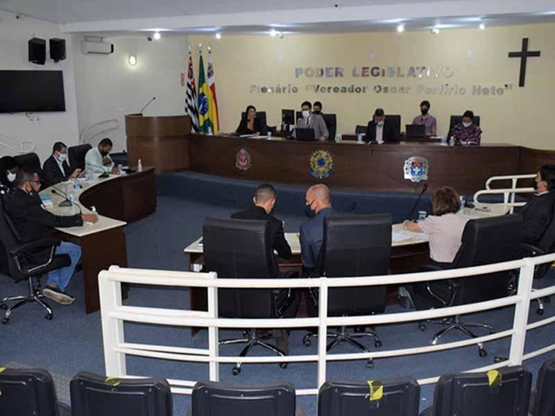 Câmara aprova reajuste do piso salarial básico dos servidores municipais