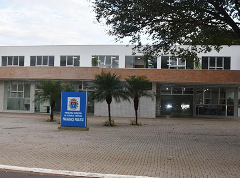 Repartições públicas estarão fechadas nesta sexta-feira, em Paraguaçu Paulista
