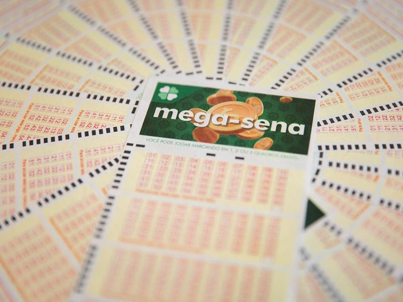Mega-Sena: ninguém acerta, e prêmio vai a R$ 95 milhões