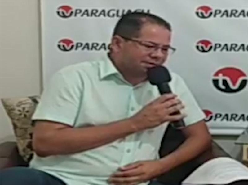 Atual vice-prefeito, Juninho do Peg Pag Lima é eleito vereador