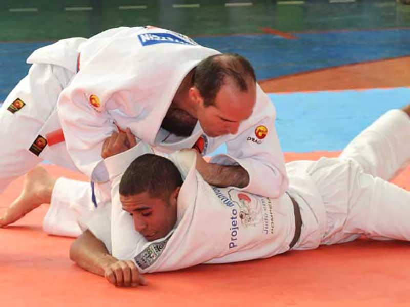6º Torneio de Judô Isaburo Suto acontece neste sábado, em Paraguaçu