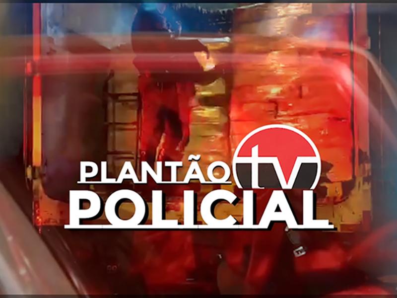 PLANTÃO POLICIAL 12 05 2021