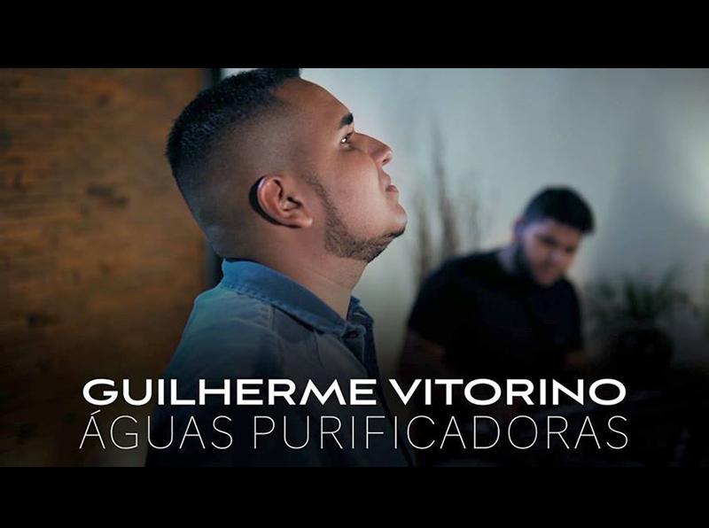 Jovem paraguaçuense lança seu segundo clipe de música gospel