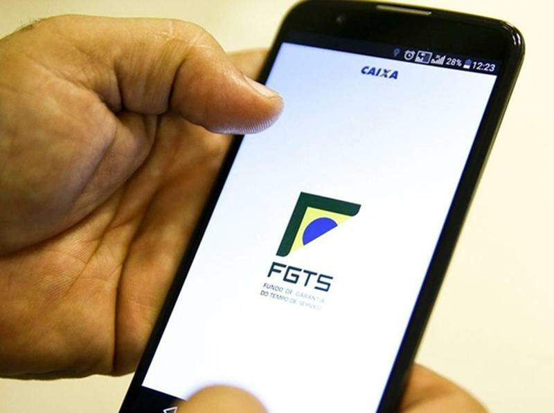 Lucro do FGTS será depositado nas contas nesta segunda