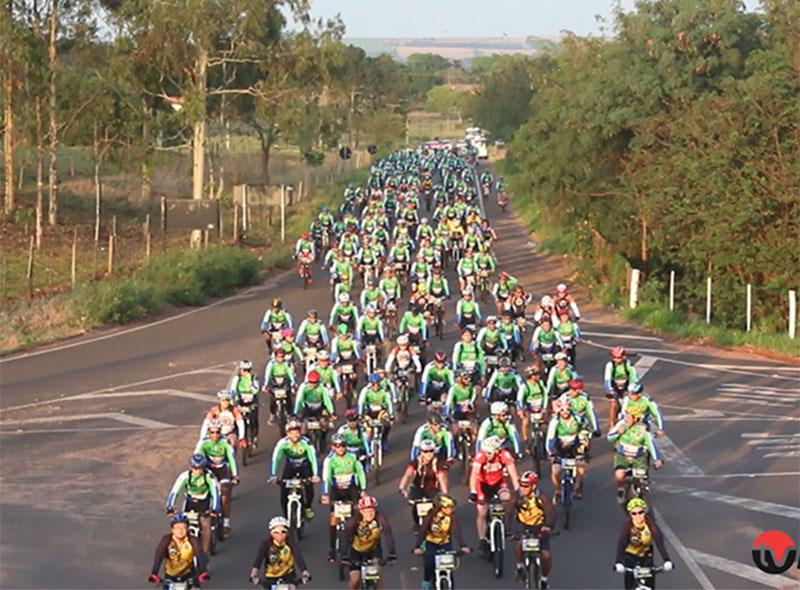 4º Desafio de Resistência reúne cerca de 200 competidores em Paraguaçu