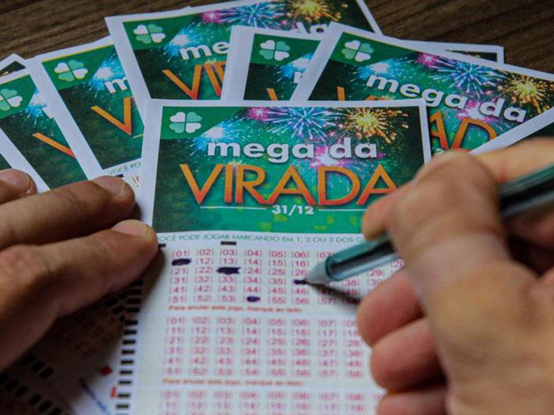 Ganhador da Mega não busca R$ 162,6 milhões e valor vai para Fies