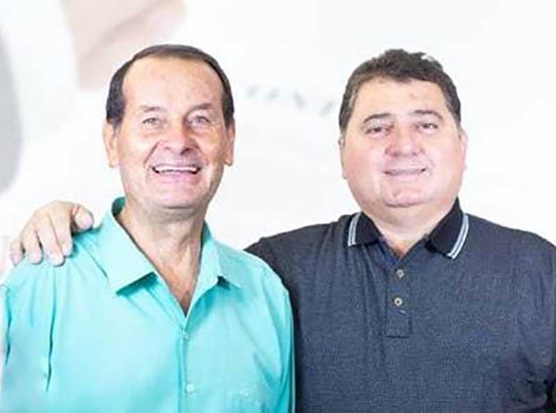 Leati, do PTB, é eleito prefeito de Lutécia