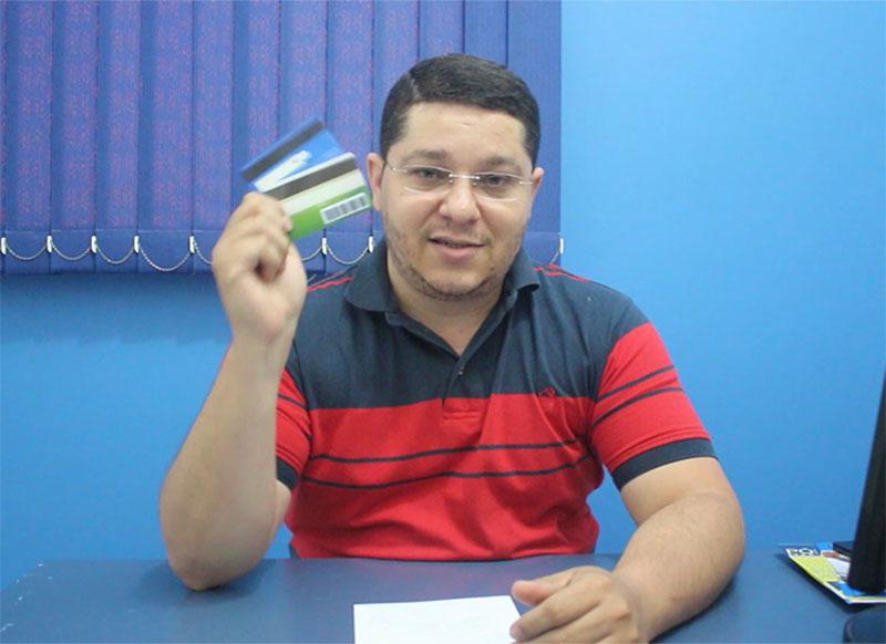 Você é refém do seu cartão de crédito?