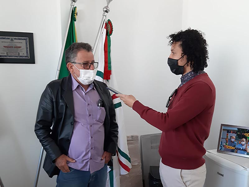 Prefeitura de Flórida Paulista explica como conseguiu zerar casos ativos de Covid-19