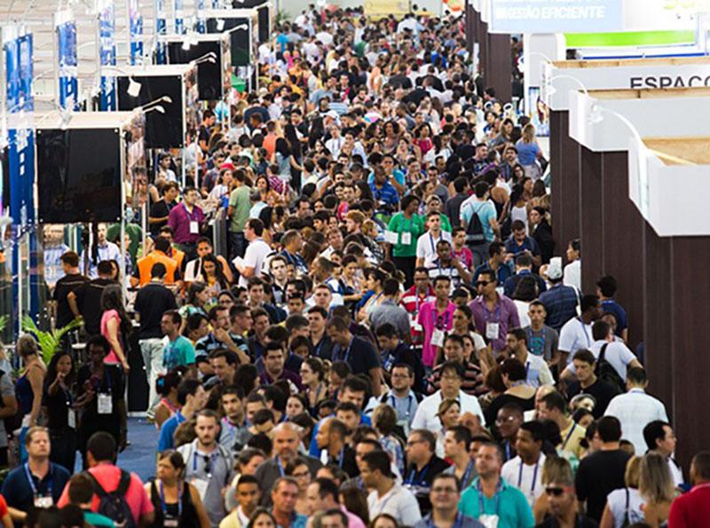 ACE Paraguaçu, por meio do SEBRAE AQUI, organiza visita ao maior evento da América Latina