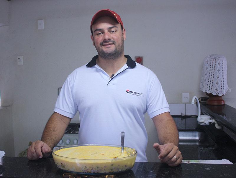 RECEITA PARA O NATAL: Aprenda a fazer um arroz de forno especial