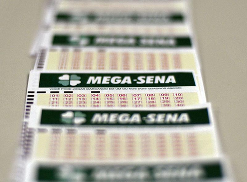 Veja as dezenas sorteadas no concurso 2.326 da Mega-Sena