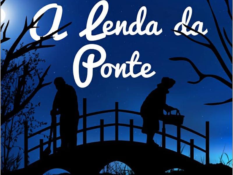 A Lenda da Ponte, nova peça da Cia Bambolina, já está em fase de produção