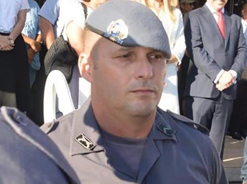 Câmara manifesta condolências à família do policial Alexandre