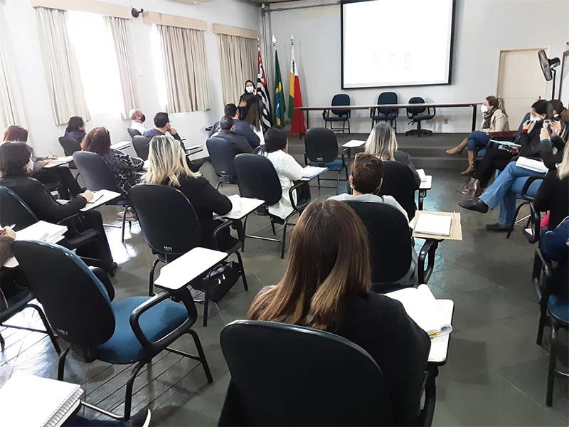 Educação promove workshop para diretores