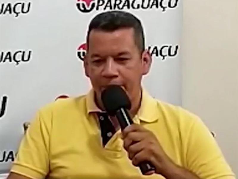 Defensor da causa animal, Marcelo Gregório é eleito vereador em Paraguaçu Paulista