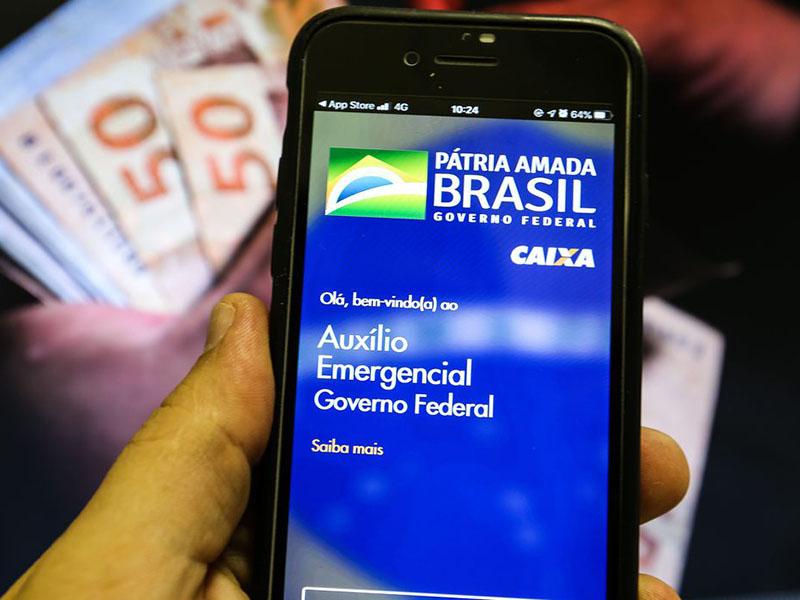 Auxílio emergencial: primeira parcela para público geral já está disponível