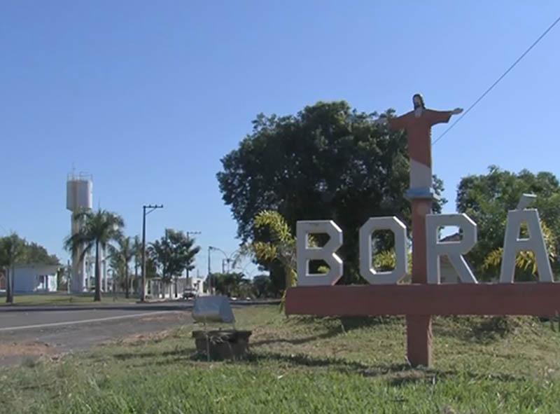 Primeiro caso de Covid-19 em Borá é de funcionária de hospital contaminada em Paraguaçu