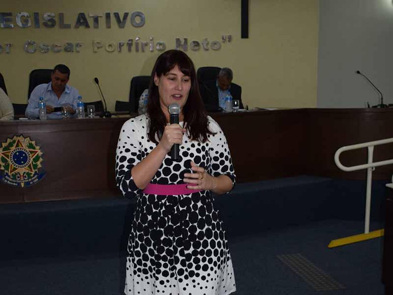 Câmara promove palestra sobre autismo com analista de comportamento