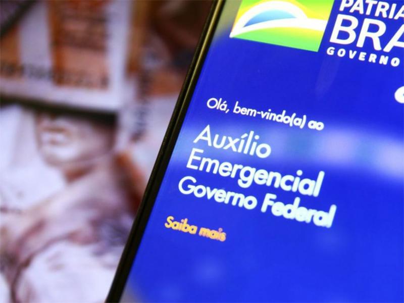 Governo intensifica fiscalização de irregularidades no auxílio emergencial