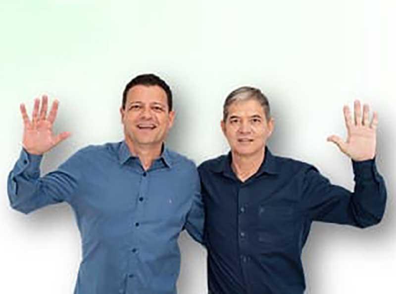 Com mais de 76% dos votos, Marcelo Pecchio é reeleito prefeito de Quatá