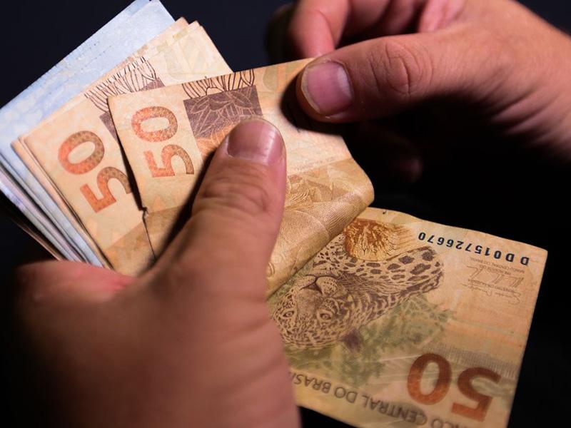 Inflação atinge 4,85% segundo projeção do mercado financeiro