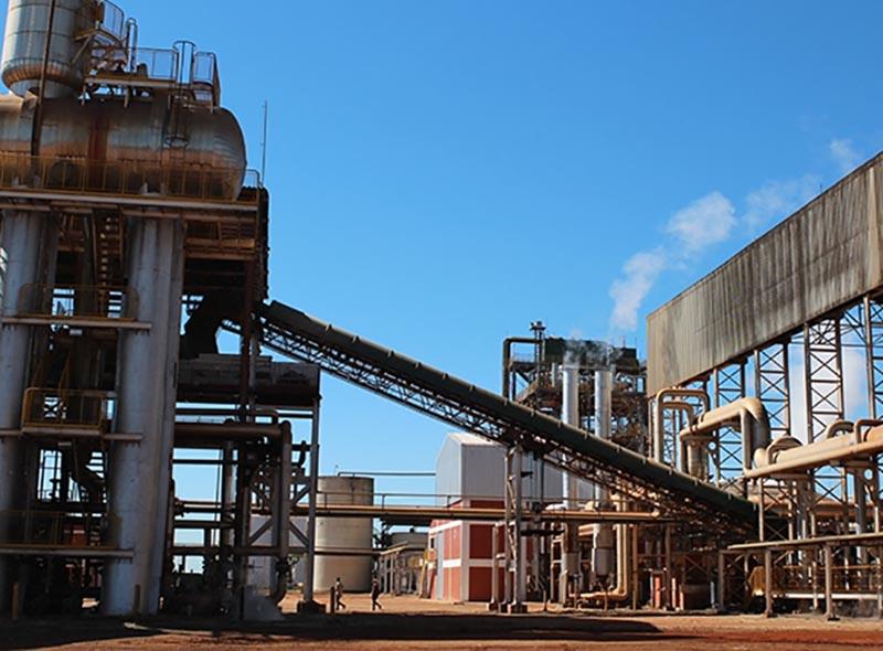 Usina Ibéria tem diversas oportunidades de emprego