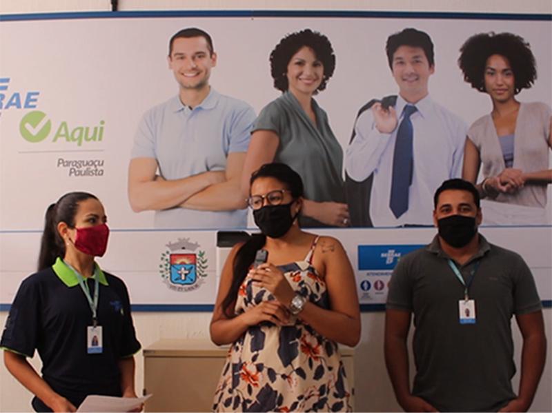 Sebrae de Paraguaçu promove capacitação para empresários que querem superar a crise