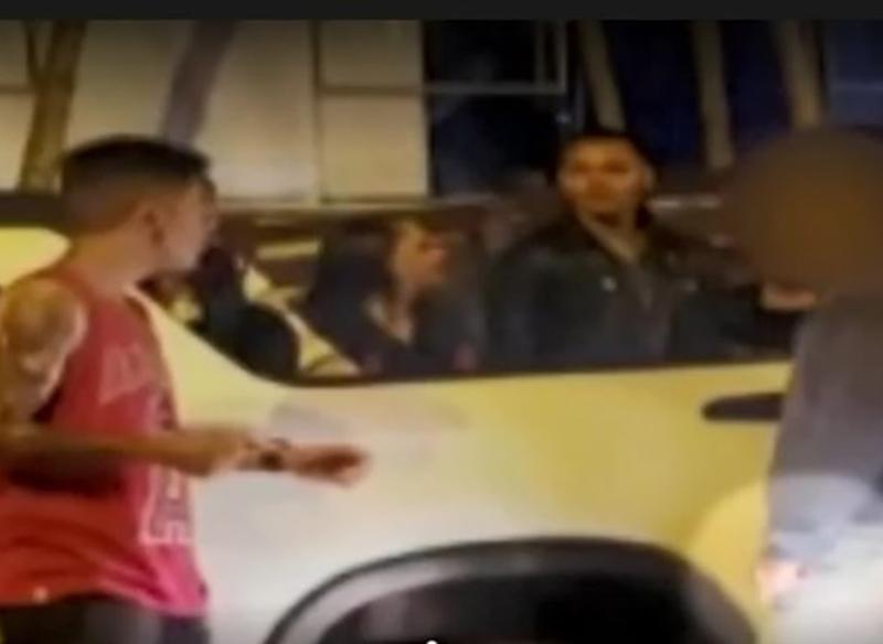 Adolescente esfaqueia jovem durante briga em festa em Garça